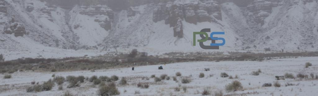 Snow Range