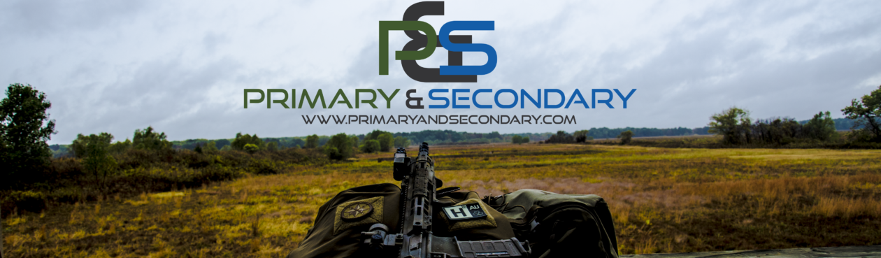 Primary & Secondary