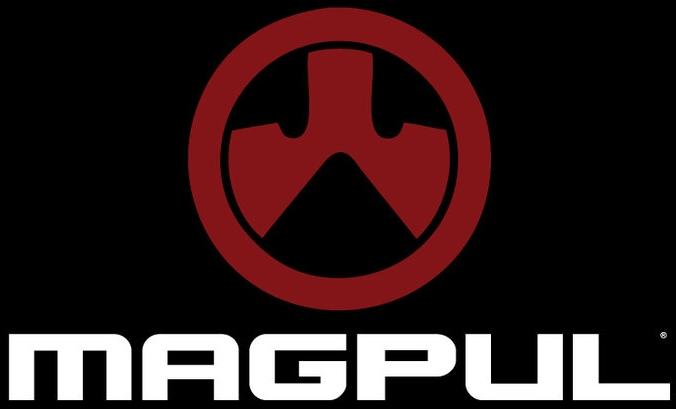 Magpul Logo Decal Sticker...